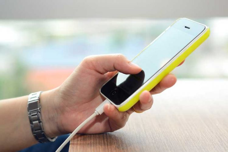 Tips to make your phone charge faster?