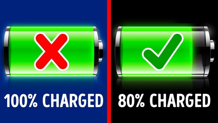 common mistakes people make while charging their phones