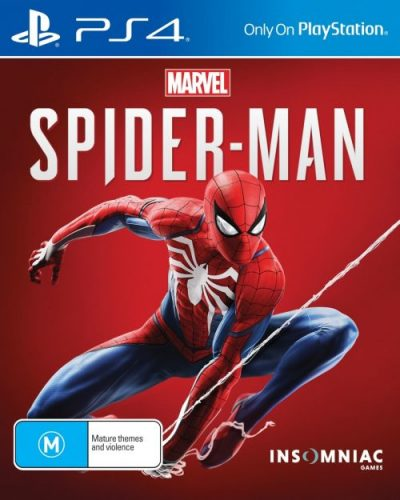 Spider-Man - Ultimate Guide for Gamers