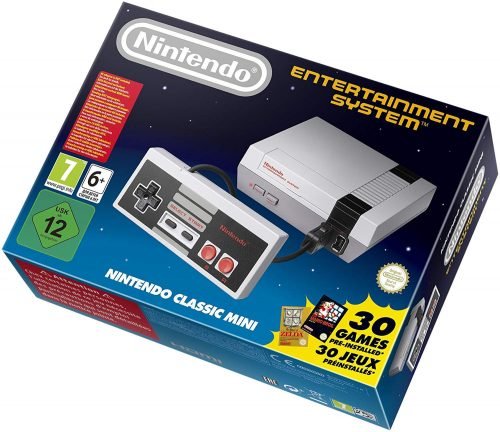 NES Classic - Ultimate Guide for Gamers