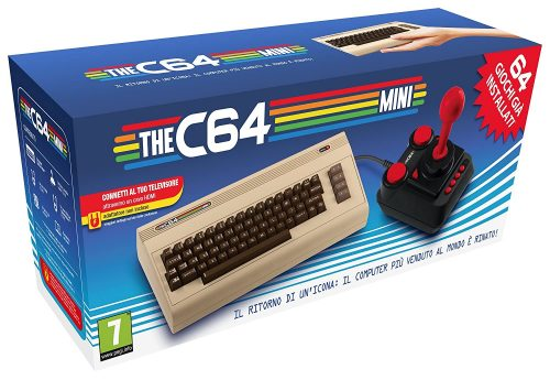 C64 Mini - Ultimate Guide for Gamers