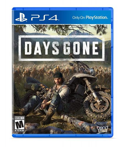 Days Gone - Ultimate Guide for Gamers