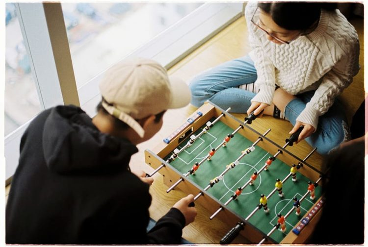 How To Choose A Good Foosball Table For Unforgettable Party