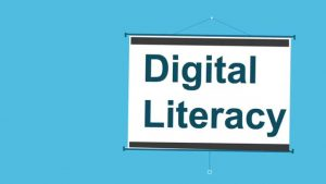 Reasons Why Students Need to Develop Digital Literacy