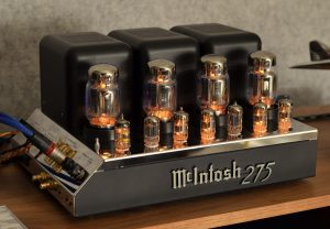 Why is a Tube Amp better?
