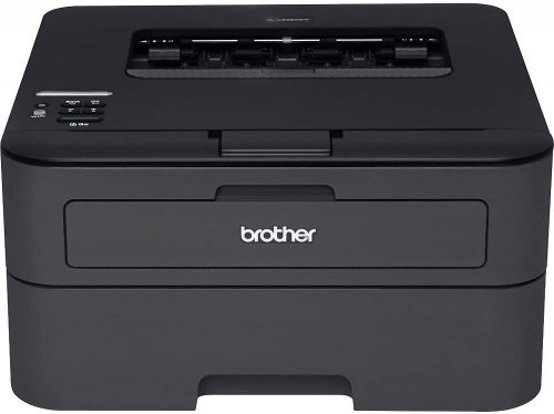 Brother HL-L2360DW Compact Laser Printer