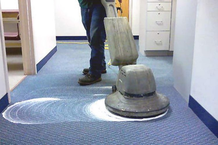 Carpet Steam Cleaning vs. Carpet Shampooing