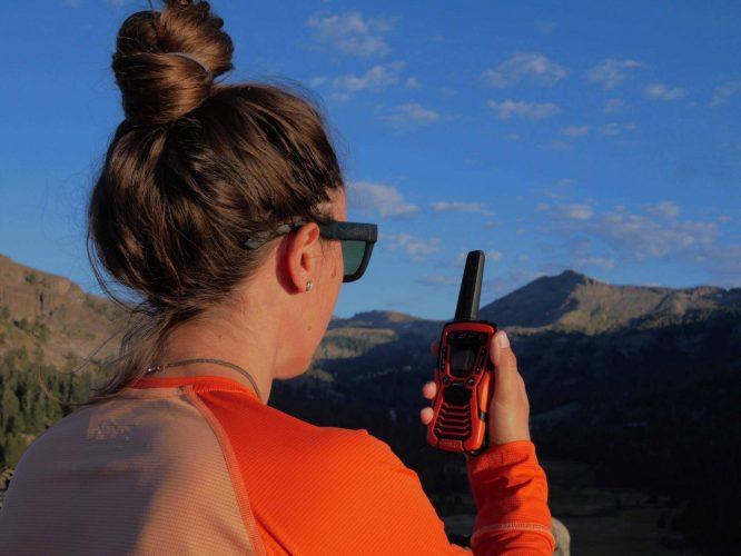 What Walkie Talkie Is Best For A Cruise?