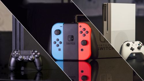Three Popular Gaming Consoles in the Last Decade For Ultimate Gamers Guide