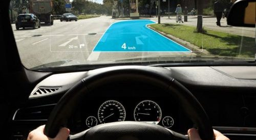 driving and giving direction - Ways to Use Augmented Reality