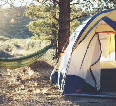 Outdoor Tents for Camping