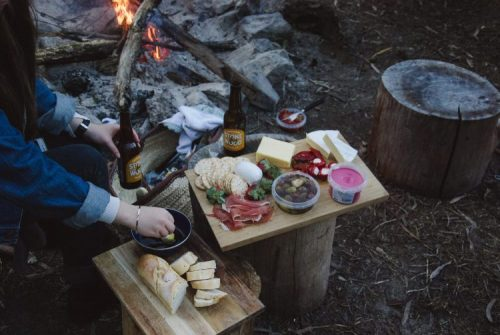 Planning a camping trip? Remember these camping essentials