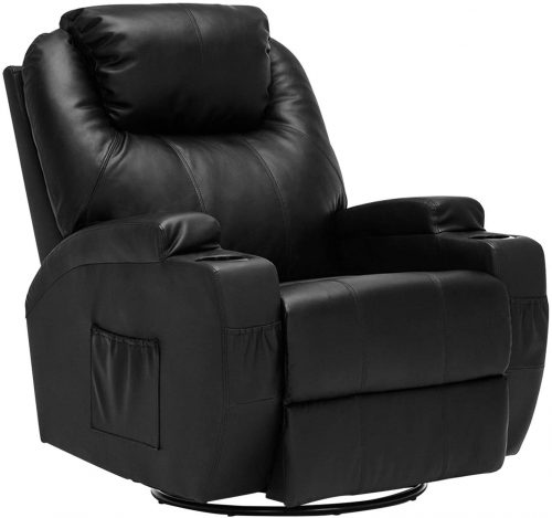 Mecor Massage Recliner Chair