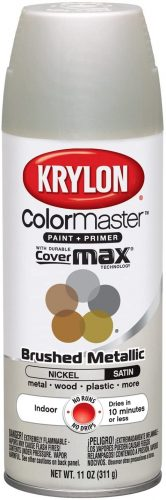 Krylon Color Master Paint spray