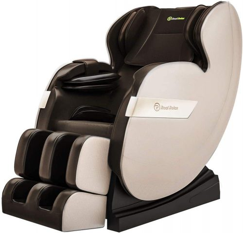 Real Relax 2021 Massage Chair
