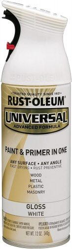 Rust-Oleum Universal Enamel Spray Paint