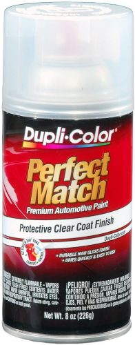 Dupli Color Clear Spray Paint