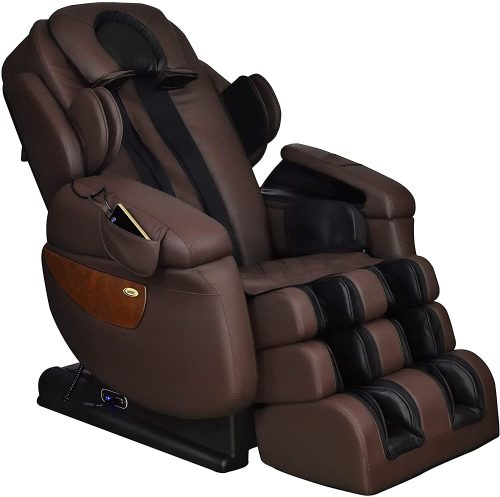 Luraco iRobotics Medical Massage Chair