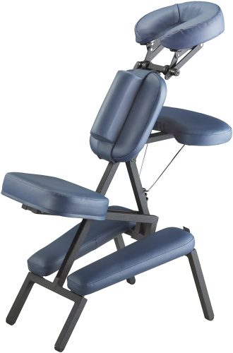 Master Massage Professional Portable Chair