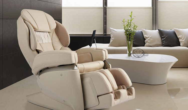 Massage Recliner Chairs