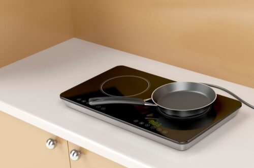 Which one is Better: Induction or Electronic Cooktop?