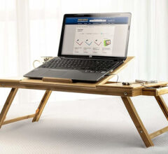 Laptop Stands for bed